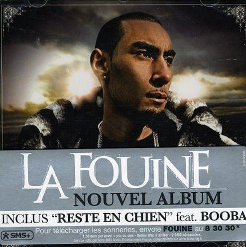 VS TÉLÉCHARGER LAOUNI ALBUM LA CD1 FOUINE
