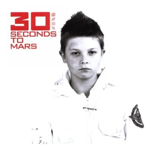 the thirty second to mars attack - photo #41