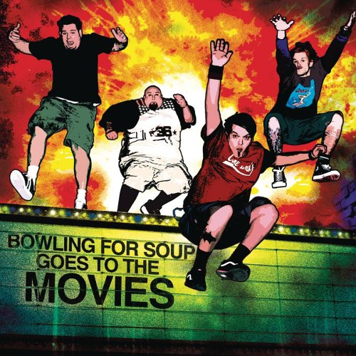 Bowling For Soup albums [Music World]