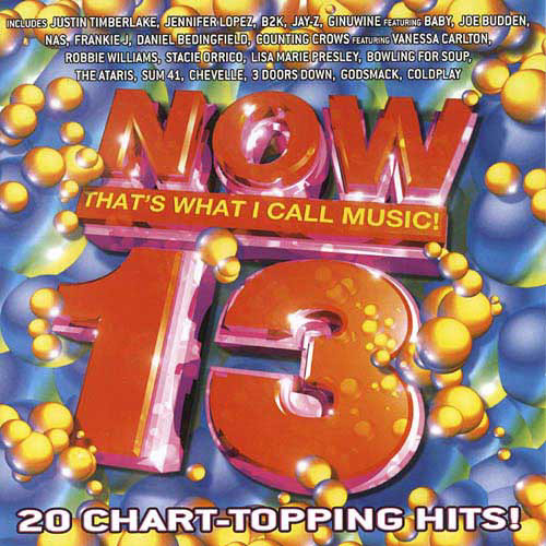 Now Compilation albums [Music World]