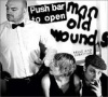 Push Barman To Open Old Wounds (2005)