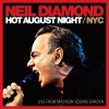 Hot August Night/NYC: Live from Madison Square Garden (2009)