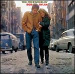 The Freewheelin' Bob Dylan (1963)
