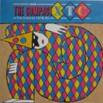 The Compact XTC: The Singles 1978-85 (1987)