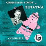 Christmas Songs By Sinatra (1948)